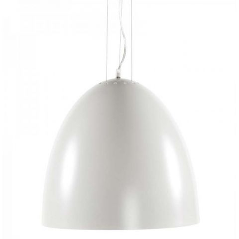 Lampe Suspension Spot Blanc