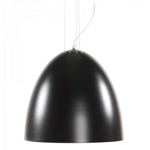 Lampe Suspension Spot Noire
