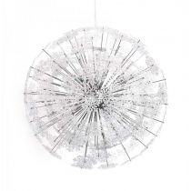 Lampe Suspension Snowflake