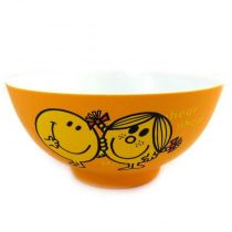 Bol Monsieur & Madame® Orange 14cm