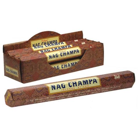 15 Sticks Encens Nag Champa