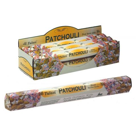 20 Sticks Encens Patchouli