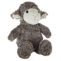 "Peluche Mouton ""Cute"" 27cm Marron"
