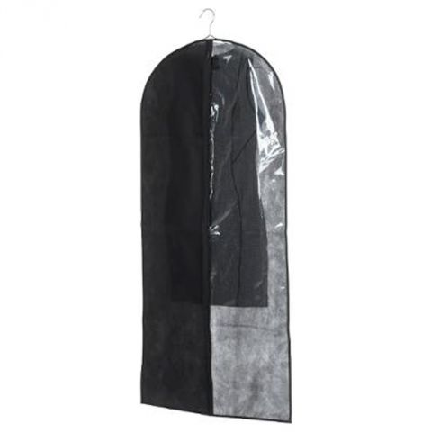"Housse de Vêtements ""Dressing"" 135cm Gris Anthracite"